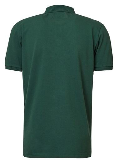 Altınyıldız Classics Tişört Yeşil